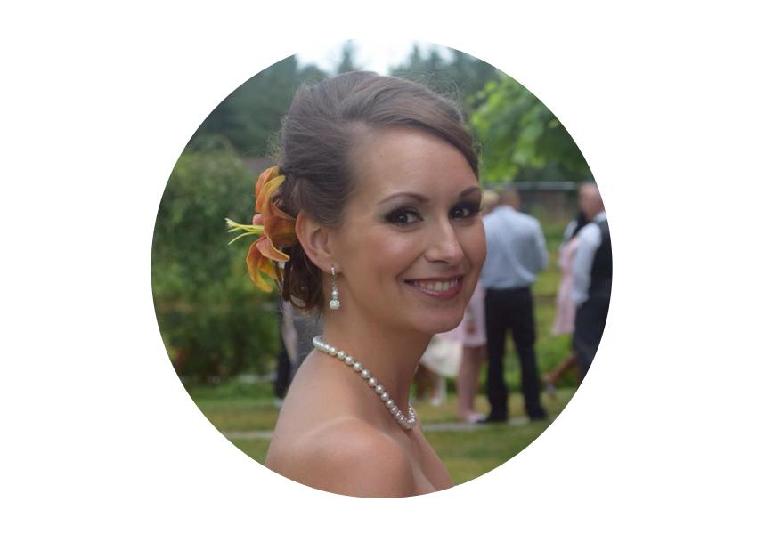 Adrienne Bergsma